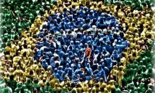 Eu acredito no Brasil!