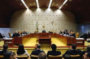 Experiência boliviana de revolta com o Supremo pode ser seguida no Brasil e consolidar uma tendência