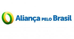 """ALIANÇA PELO BRASIL: """"Este é um momento histórico, onde a maioria silenciosa finalmente terá voz"""", afirma Eduardo Bolsonaro"""