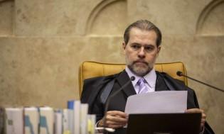 Maquiavélico, Toffoli suspende investigações, mas fica com dados sigilosos de 600 mil pessoas