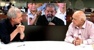 Augusto Nunes e JR Guzzo definem a psicopatia de Lula