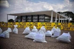 Por que o STF faz tanto MAL ao Brasil