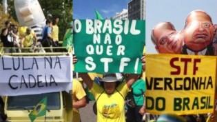 "Diogo Mainardi: ""O Brasil está polarizado: contra o STF"""