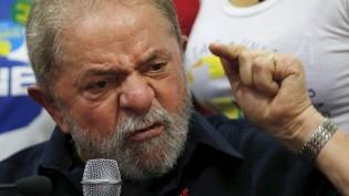 Lula comprova: a cadeia realmente não melhora e nem recupera