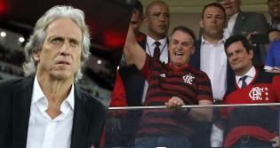 O Flamengo de hoje pode ser o Brasil de amanhã? (veja o vídeo)