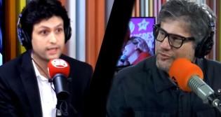 """À la Caio Coppolla jornalista desmonta discurso de Lula: """"Deveria estar num hospício"""""""