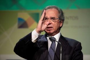 Paulo Guedes manda recado direto para o ex-presidiário