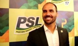 """O PSL e a expulsão do """"O3"""": burrice e autoritarismo em busca de poder e fundo partidário"""