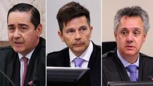 """Desembargadores destemidos do TRF-4 desafiam os """"fazedores de lei"""" do STF"""