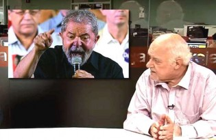 J.R. Guzzo sintetiza brilhantemente o calvário de Luiz Inácio