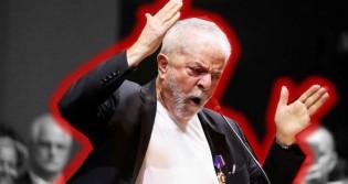 Analista político expõe o que há por trás do discurso radical e leviano de Lula