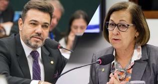 Ex-comunista, relatora da CPMI das Fake News, é desmascarada no plenário (veja o vídeo)