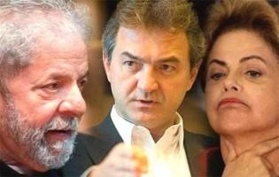 Lula e o golpe da carne