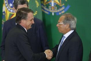 Pesquisa aponta otimismo e maior confiança na política econômica de Bolsonaro
