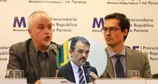 Procurador se revolta após TCU decidir usar mensagens roubadas de Deltan Dallagnol para punir Julio Marcelo
