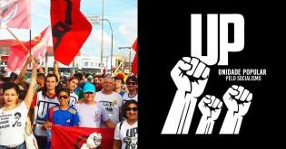 Mais um partido para afundar o Brasil: registro do 'UP' é aprovado pelo TSE