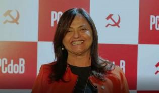 Deputada comunista ofende os pais de Weintraub e recebe resposta emocionada (veja o vídeo)