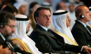 """Os mais ferozes ataques a Bolsonaro vem de gente que acha que """"um pouco de corrupção não faz mal a ninguém"""""""