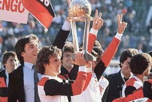 Em 1981, quando o Flamengo venceu o Liverpool, o clima era idêntico ao de hoje...