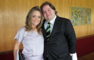 No caminho do dinheiro, PF chega a mais uma possível fonte de propina para outro filho de Lula (veja o vídeo)