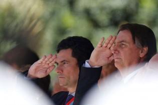Vaga no STF: Bolsonaro traiu Moro? Calma! Não caia nessa falsa narrativa...