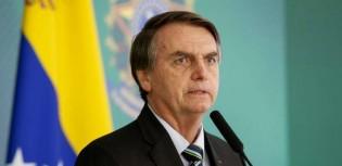 Bolsonaro recebe alta e orientação para que fique de repouso