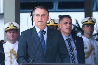 Ano de bons resultados e recordes no governo Bolsonaro: que 2020 a esquerda continue queimando a língua