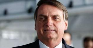 Bolsonaro cobra Parlamento para ampliação da posse e do porte de armas