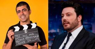 """Humorista da Globo é acusado de assédio e Gentili detona: """"Hipócrita de m...."""""""