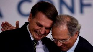Bilhões em caixa e novos e promissores tempos para o BRASIL