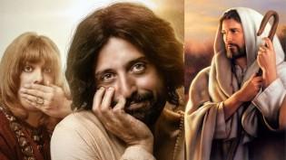 Mente e frauda a história quem conta que Jesus sofreu e cedeu à tentação de ser gay