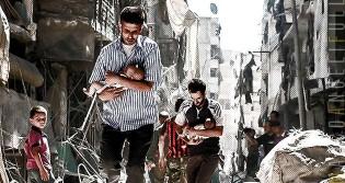 Terrorismo islâmico: O perigo iminente do extremismo não pode mais ser colocado debaixo do tapete pela grande mídia