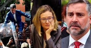 Até a Argentina tem postura crítica e só petistas apoiam incondicionalmente o golpe de Maduro