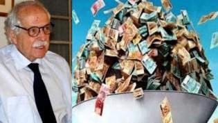 Modesto Carvalhosa desvenda: Fundo Eleitoral é inteiramente INCONSTITUCIONAL