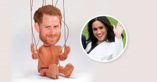 Teoria da Conspiração: O príncipe manipulado por uma atriz de segundo escalão para desestabilizar a monarquia