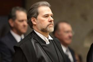 E agora Toffoli? Deputado sugere filme de ministros do STF viciados em cocaína