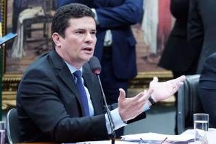 """Moro demonstra """"problemas técnicos graves"""" que inviabilizam juiz de garantias"""