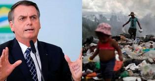"""Salário aumenta para R$15 na Venezuela e Bolsonaro critica: """"Modelo de democracia para o PT"""""""