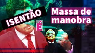 Guerra política: como o antipetista pode virar massa de manobra de petista (veja o vídeo)