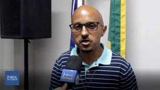 Deputado que denunciou Marcelo D2 fala sobre sua pré-candidatura à prefeitura do Rio (veja o vídeo)