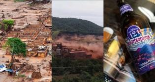 Mariana, Brumadinho, Belorizontina, água da Cedae-RJ...e ninguém é preso!