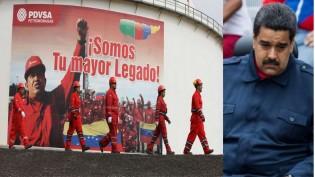 Desesperado, Maduro agora quer privatizar empresa estatal de petróleo