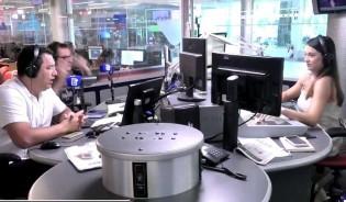 "O indecente ""jornaletismo"" da Band FM"