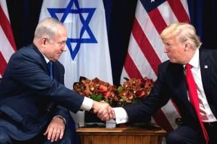 """Entenda o """"Acordo da Paz"""" assinado por Trump e Netanyahu (veja o vídeo)"""