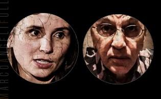 Esquerda em Vertigem: Artistas decadentes correm para apoiar o delírio de Petra Costa (veja o vídeo)