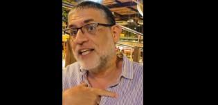 """Professor UNB enquadra docente da UFRN que propôs fuzilamentos de apoiadores de Bolsonaro: """"Eu mereço ser fuzilado? É isso?"""" (veja o vídeo)"""