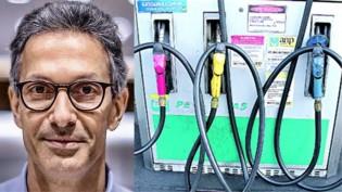 Preço de combustível faz cair máscaras de governadores
