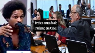 """Sincericídio"" transforma CPMI FAKE em BBB"
