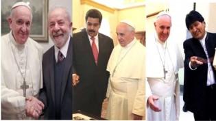 Francisco atua para desconstruir a fé e a moral cristãs, diz Carlos Vereza (veja o vídeo)