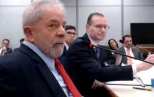 Juiz pega Lula no contrapé e petista terá que depor hoje